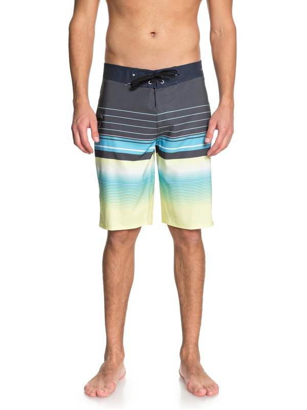 0 HIGHLINE SWELL VISION 21 Azul EQYBS03898 Quiksilver