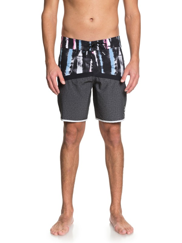 "0 Highline Fortune 18"" Boardshorts  EQYBS03977 Quiksilver"