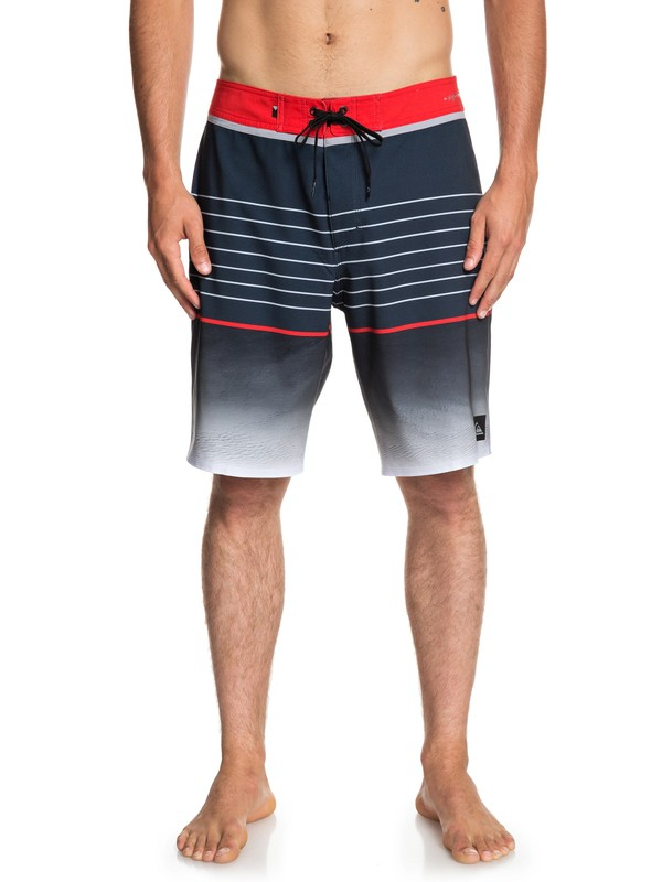 "0 Highline Slab 20"" - Board Shorts for Men Black EQYBS04080 Quiksilver"
