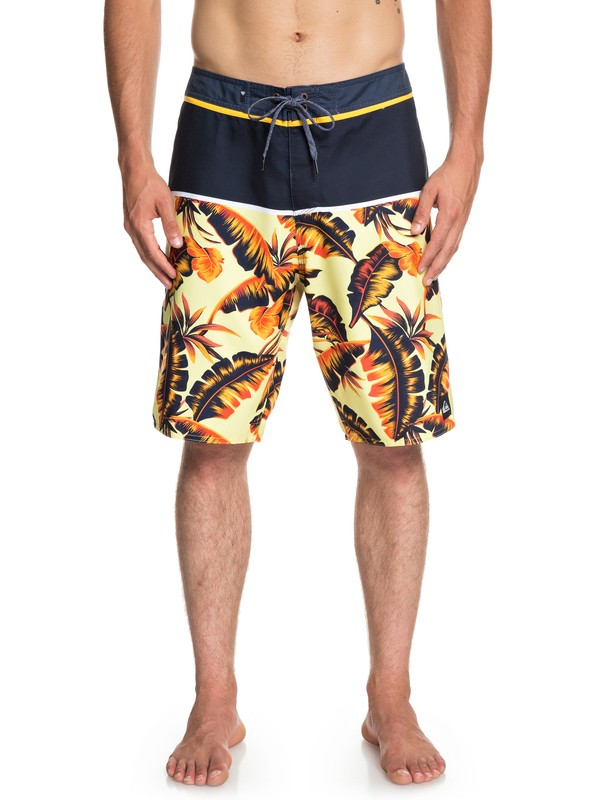 "0 Everyday Noosa 21"" Boardshorts Blue EQYBS04092 Quiksilver"