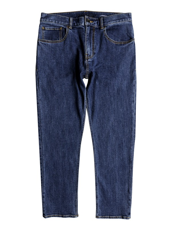 0 Original Straight Fit Jeans  EQYDP03366 Quiksilver