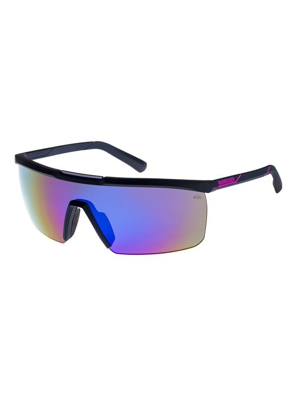 0 Boneless - Sunglasses Blue EQYEY03012 Quiksilver