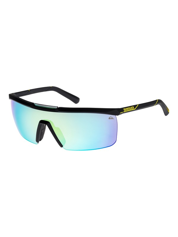 0 Boneless - Sunglasses Black EQYEY03012 Quiksilver