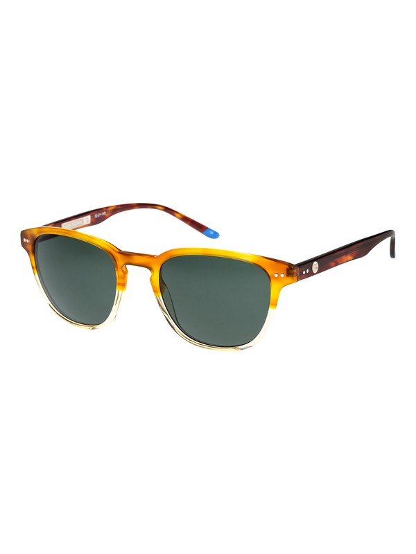 0 Dark Signal - Sunglasses  EQYEY03015 Quiksilver