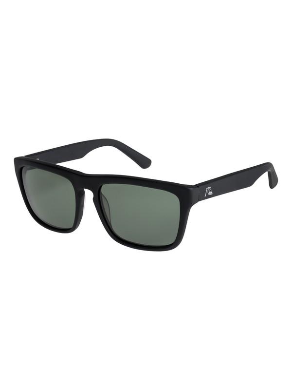 0 Ferris Premium Polarised - occhiali da sole da Uomo Black EQYEY03017 Quiksilver
