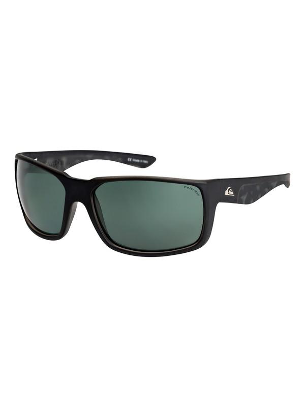 0 Chaser Polarised - Sunglasses  EQYEY03026 Quiksilver