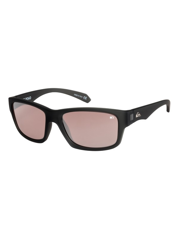 0 Off Road HD Polarised - Sunglasses  EQYEY03038 Quiksilver