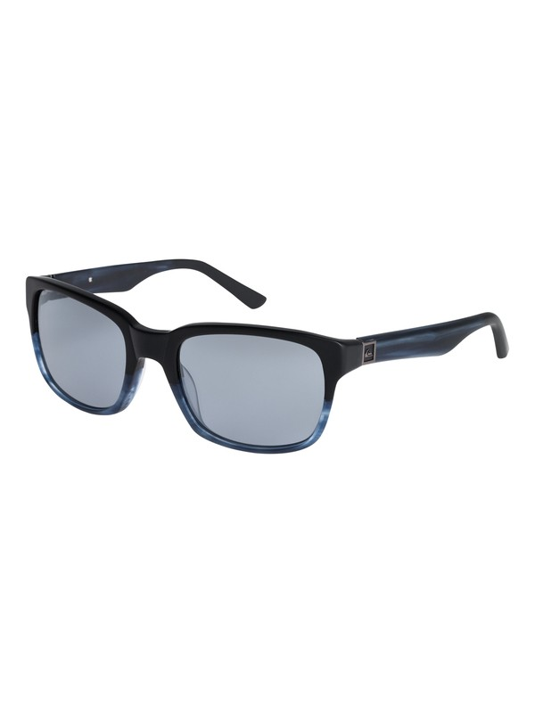 0 Carpark - Sunglasses Blue EQYEY03044 Quiksilver