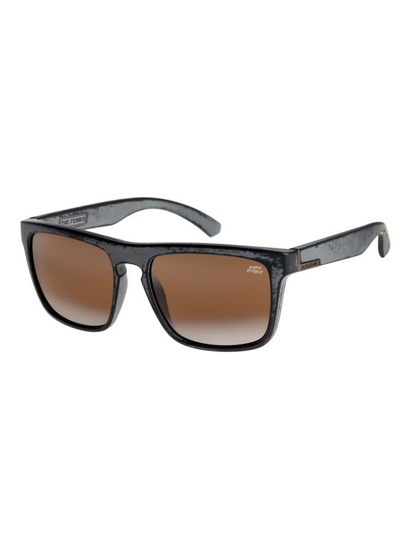 0 The Ferris Dark Rituals Sunglasses  EQYEY03045 Quiksilver