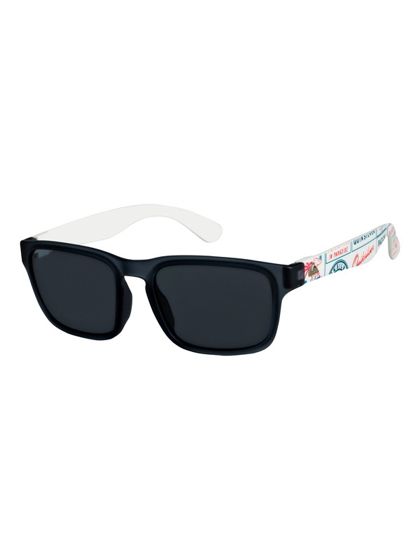 0 Stanford - Sunglasses Blue EQYEY03065 Quiksilver