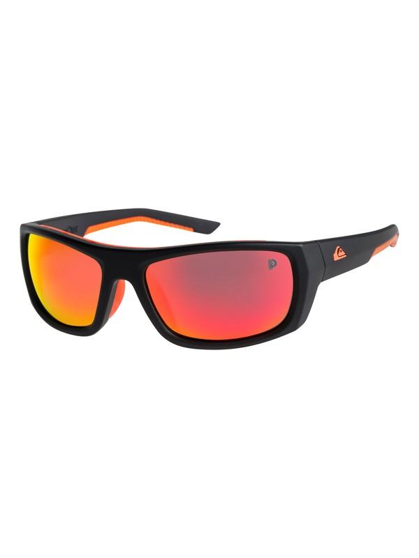 0 Knockout Polarised Floatable - Gafas de sol para Hombre Multicolor EQYEY03074 Quiksilver