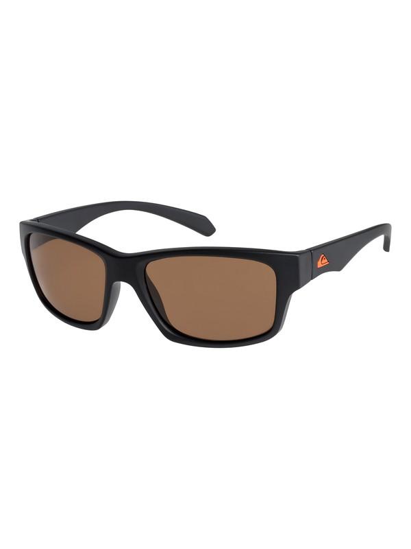 0 Off Road Polarised Floatable - Lunettes de soleil pour Homme  EQYEY03077 Quiksilver