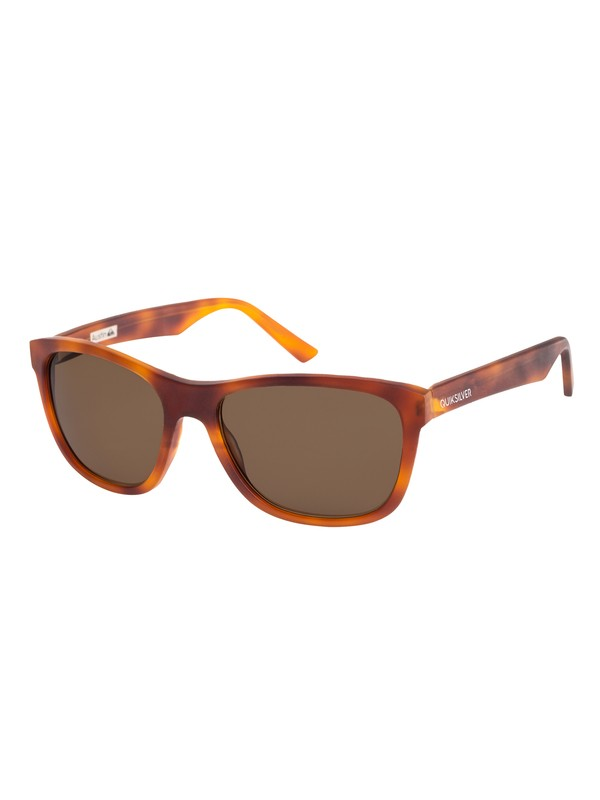 0 Austin - Gafas de sol Marron EQYEY03078 Quiksilver