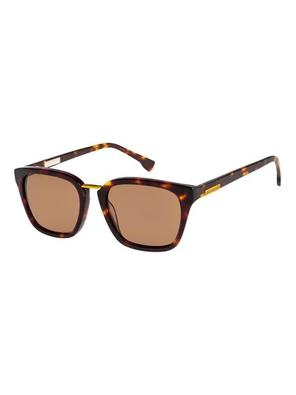 0 Cruiser - Lunettes de soleil pour Homme Marron EQYEY03082 Quiksilver