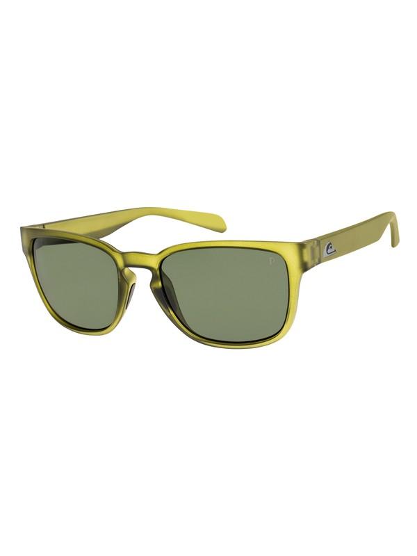 0 Rekiem Polarised - Sunglasses  EQYEY03087 Quiksilver