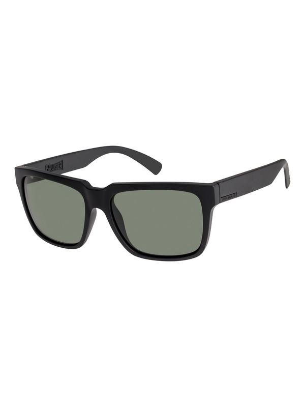 0 Bruiser Premium - Lunettes de soleil pour Homme Rose EQYEY03088 Quiksilver