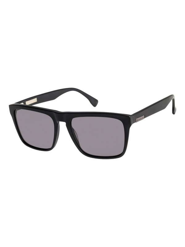 0 Ferris Slim - Lunettes de soleil pour Homme Noir EQYEY03090 Quiksilver