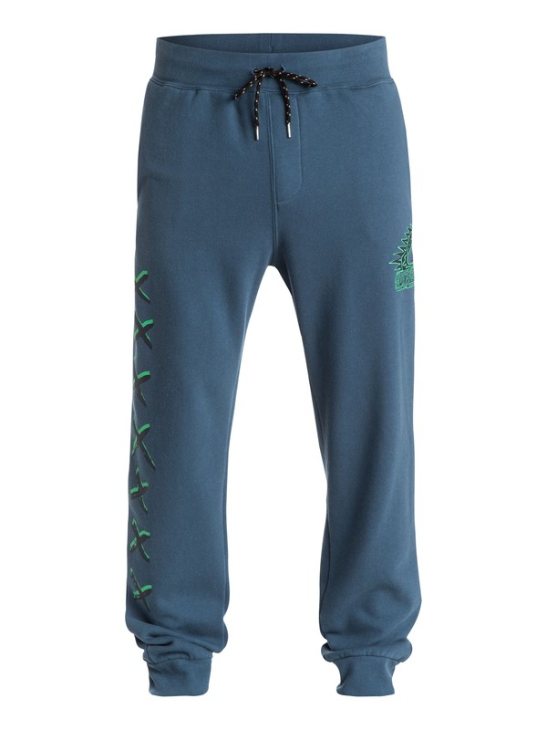 0 War Paint Jogging Pants  EQYFB03020 Quiksilver