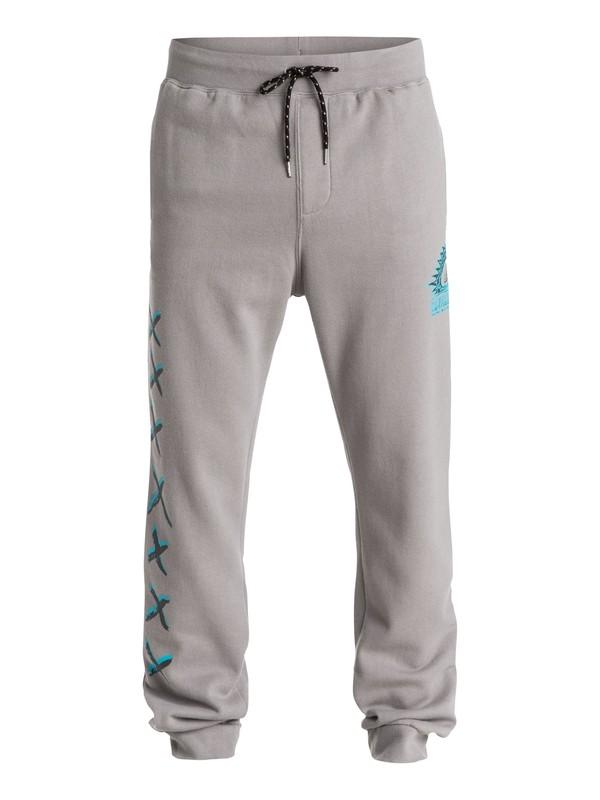 0 War Paint - Pantalon de jogging  EQYFB03020 Quiksilver