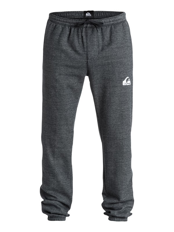 0 Everyday Heather Jogging Pants  EQYFB03023 Quiksilver