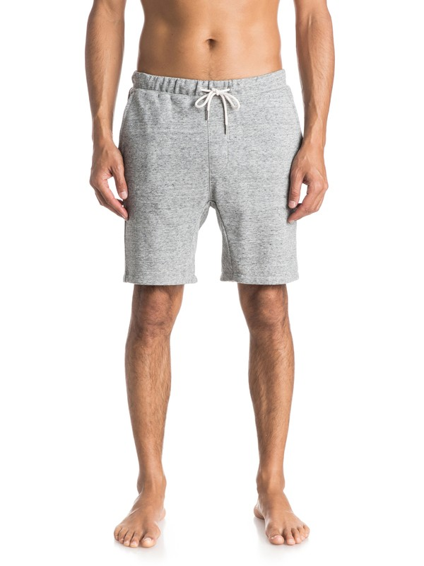 0 Fonic Fleece - Shorts  EQYFB03037 Quiksilver