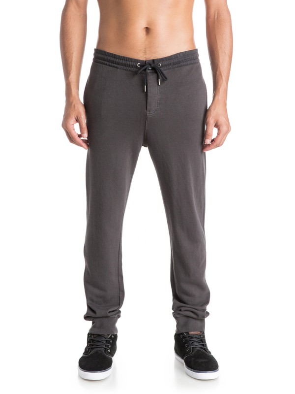 0 Wild Jungle - Pantalon de jogging  EQYFB03041 Quiksilver