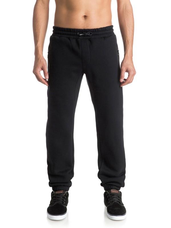 0 Active - Pantalon en Molleton  EQYFB03056 Quiksilver