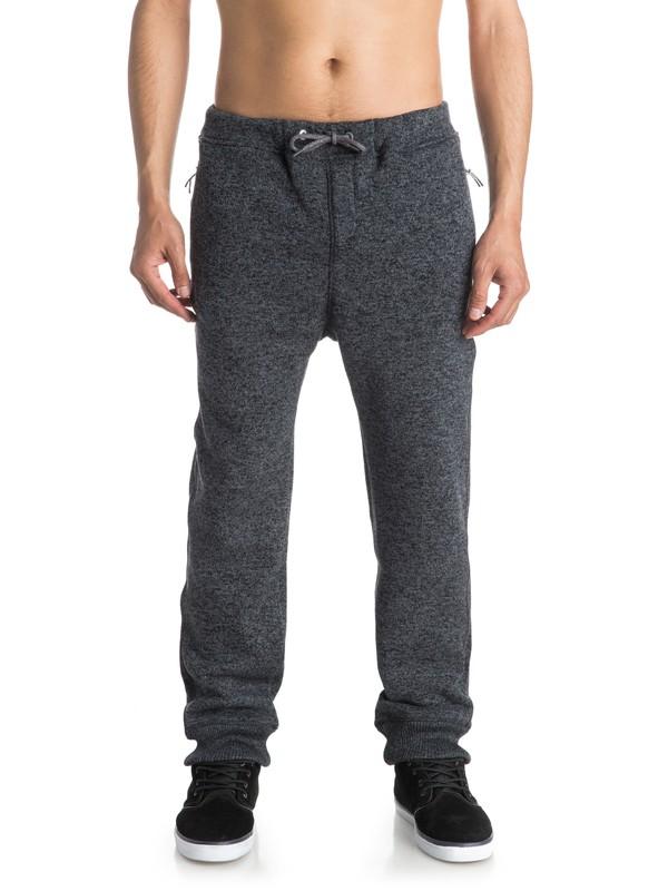 0 Keller - Pantalon en Molleton  EQYFB03061 Quiksilver
