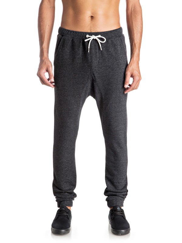 0 Everyday Fonic - Pantalon en Molleton  EQYFB03063 Quiksilver
