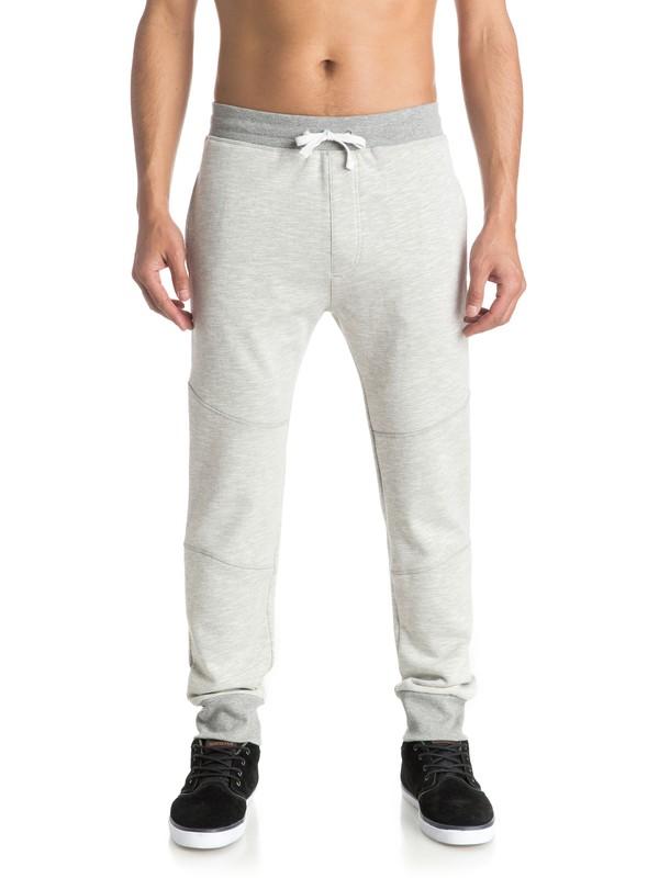 0 No Army - Pantalon en Molleton  EQYFB03065 Quiksilver