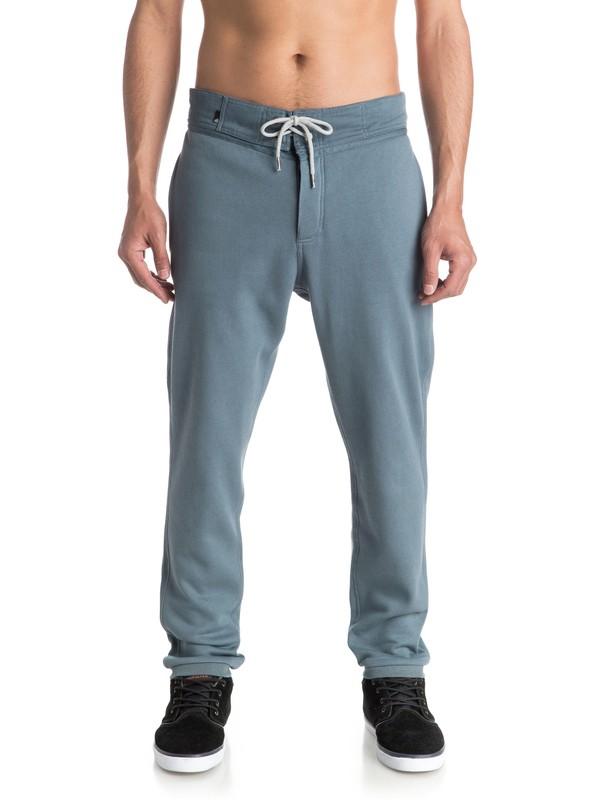 0 Street - Pantalon en Molleton  EQYFB03068 Quiksilver