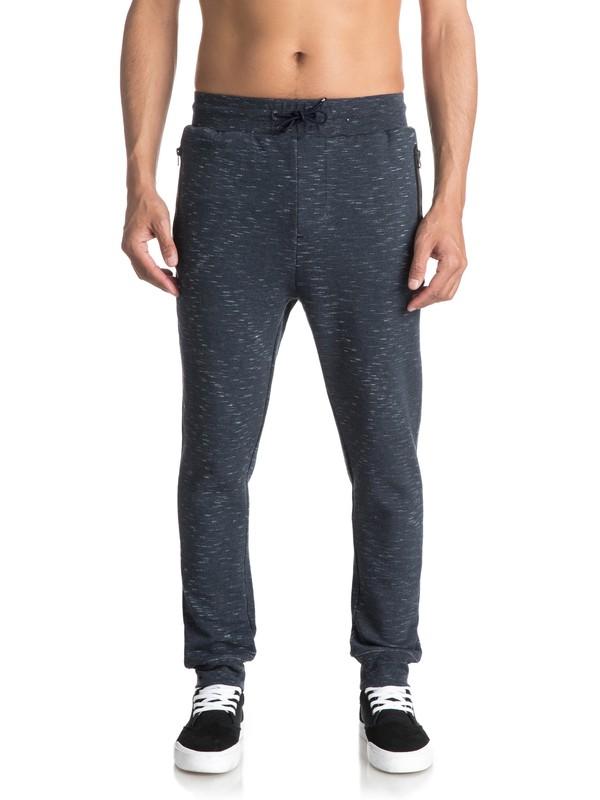 0 Kurow - Pantalones de jogging de diseño técnico para Hombre  EQYFB03110 Quiksilver