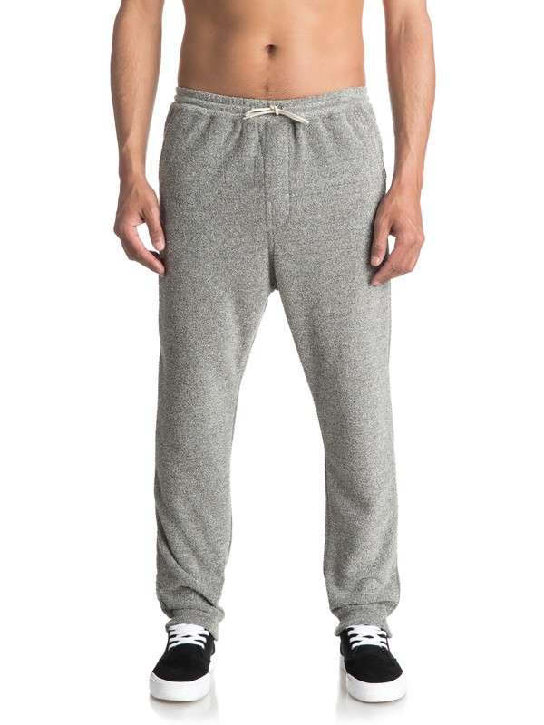 0 After Surf - Pantalon de jogging ultra-doux  EQYFB03111 Quiksilver