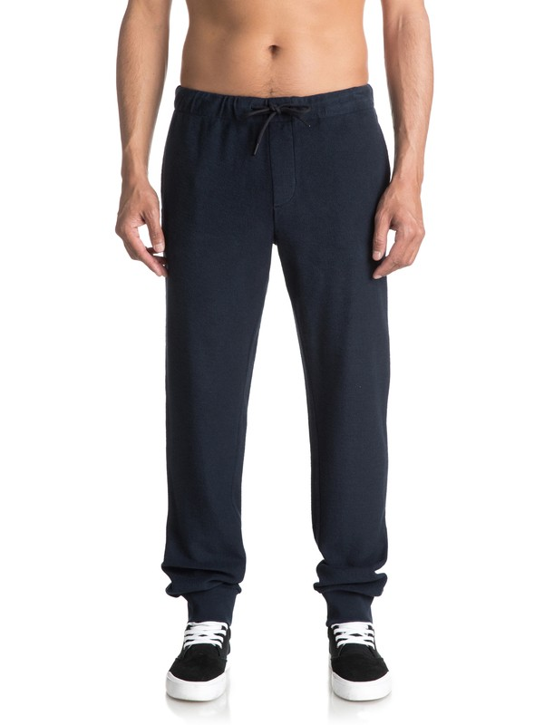 0 Fade Away Fleece Joggers  EQYFB03115 Quiksilver
