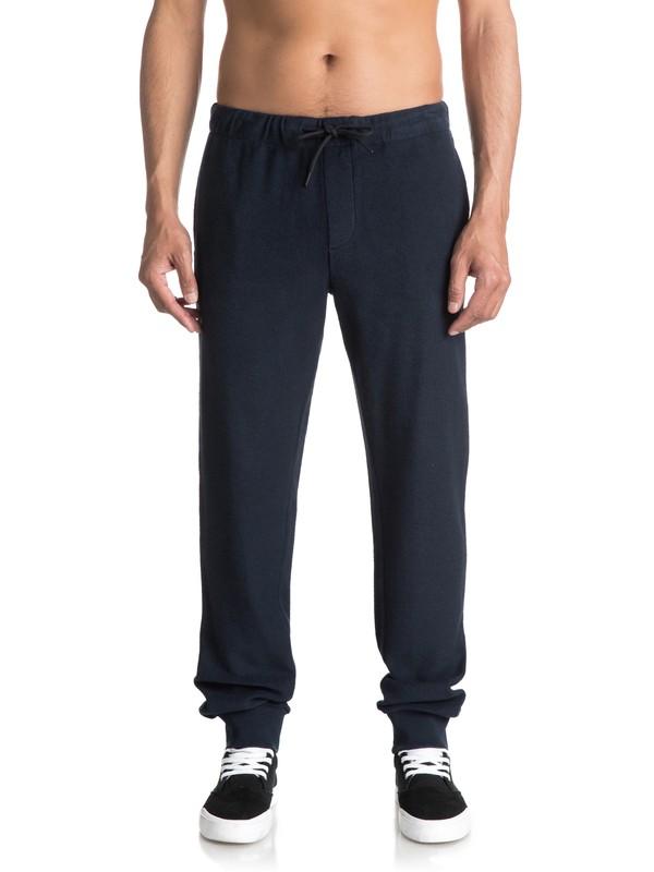 0 Fade Away - Pantalon de jogging molletonné  EQYFB03115 Quiksilver