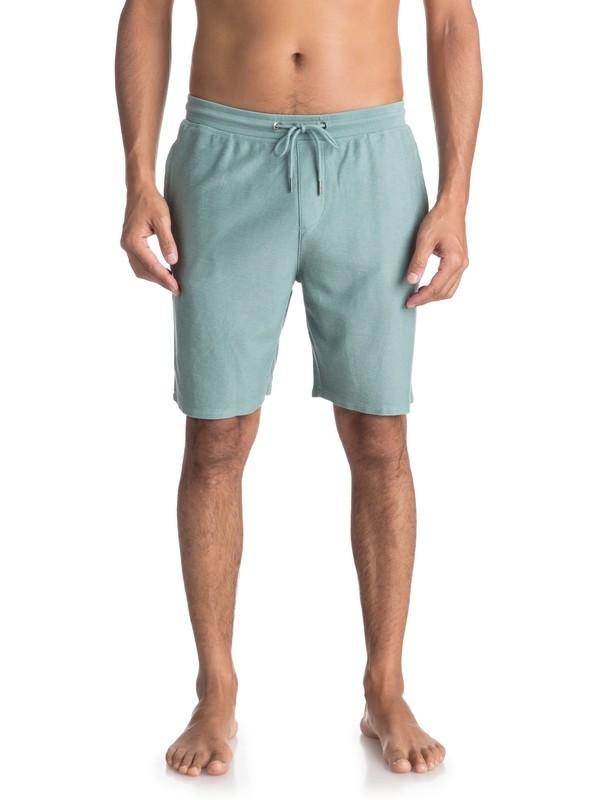 0 Baao - Shorts de sport pour Homme  EQYFB03140 Quiksilver