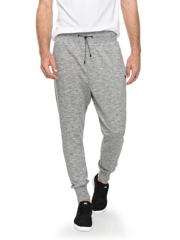 0 Airdrove - Pantalon pour Homme Noir EQYFB03145 Quiksilver