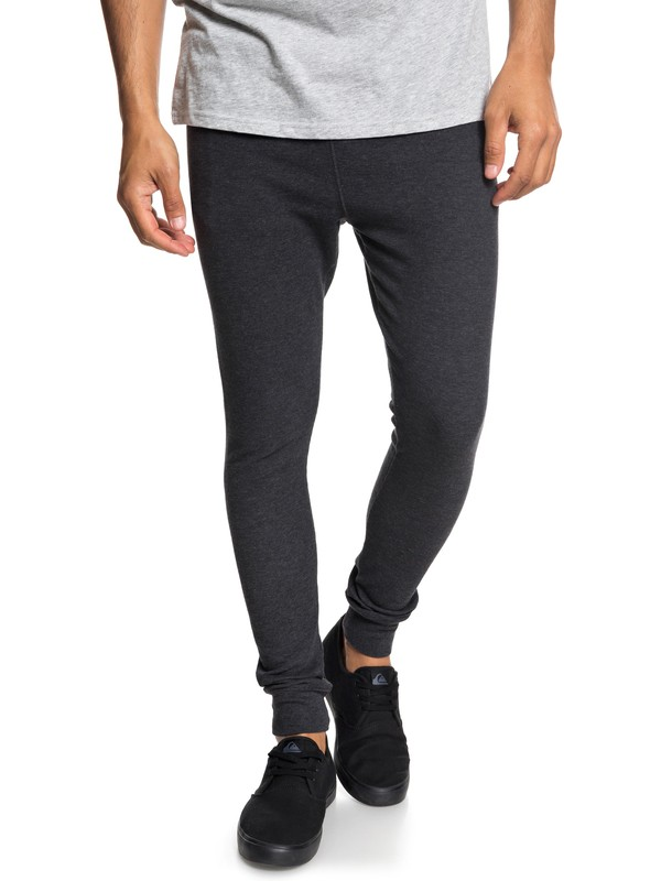 0 Men's Packable Thermal Bottoms  EQYFB03162 Quiksilver