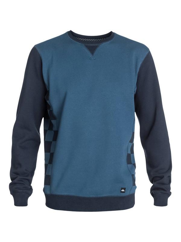0 Solana Crew Pullover Sweatshirt  EQYFT03007 Quiksilver