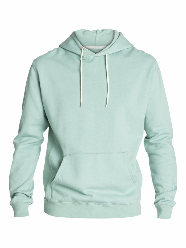 0 The Hoody  EQYFT03029 Quiksilver