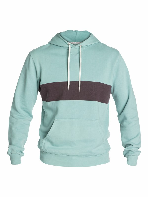 0 Shearwater Pullover Hoodie  EQYFT03032 Quiksilver