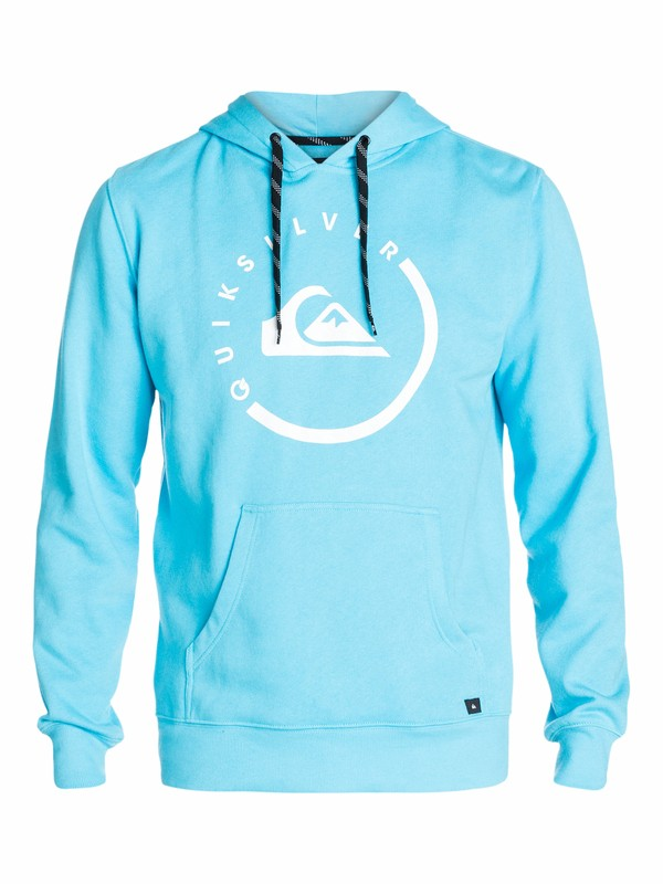 0 Everyday Pullover Hoodie  EQYFT03127 Quiksilver