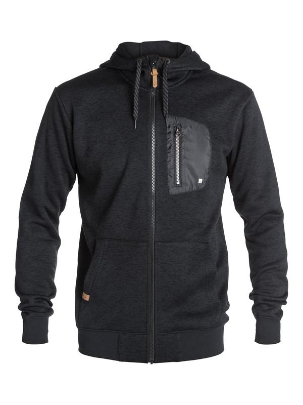 0 Satrap Zip-Up Fleece  EQYFT03157 Quiksilver