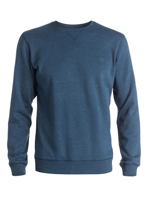 0 Major Crew - Sweatshirt  EQYFT03184 Quiksilver