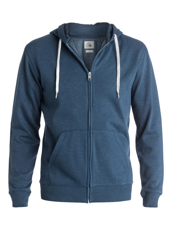 0 Major Zip-Up Hoodie  EQYFT03213 Quiksilver