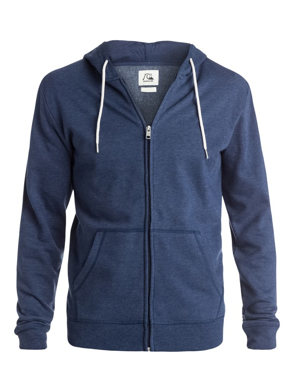 0 Major Zip - Up Sweatshirt  EQYFT03248 Quiksilver