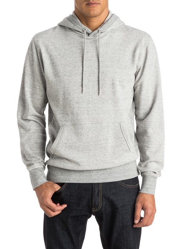 0 Essential Pullover Hoodie  EQYFT03289 Quiksilver