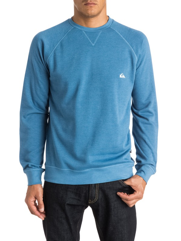 0 Everyday Crew - Sweatshirt  EQYFT03313 Quiksilver