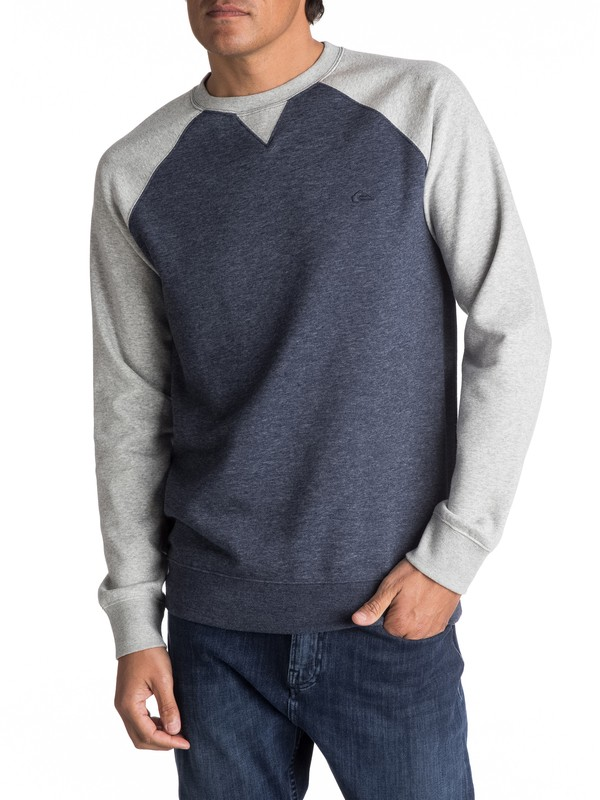 0 Everyday Sweatshirt  EQYFT03427 Quiksilver