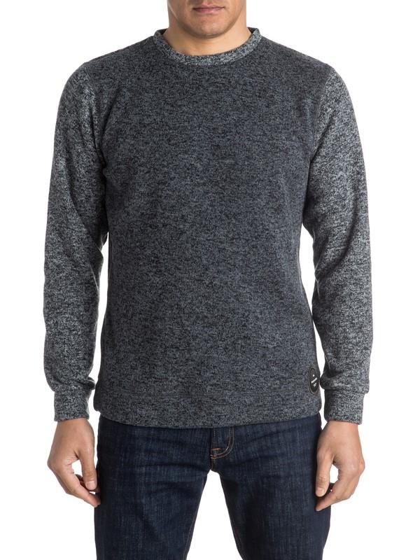 0 Keller Sweatshirt  EQYFT03435 Quiksilver